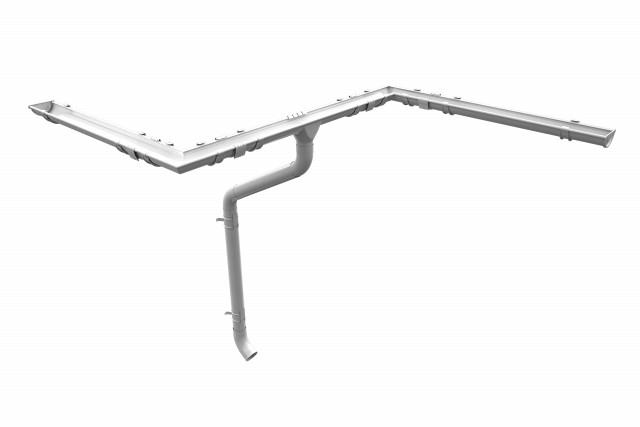 dachroof dach dachentw sserung wand und tragkonstruktionen. Black Bedroom Furniture Sets. Home Design Ideas
